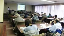 公開型腎臓病教室