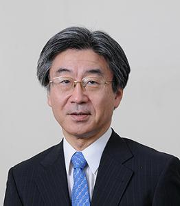 久保田俊郎教授