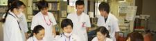 筑波大学附属病院 レジデントレクチャー情報のイメージ
